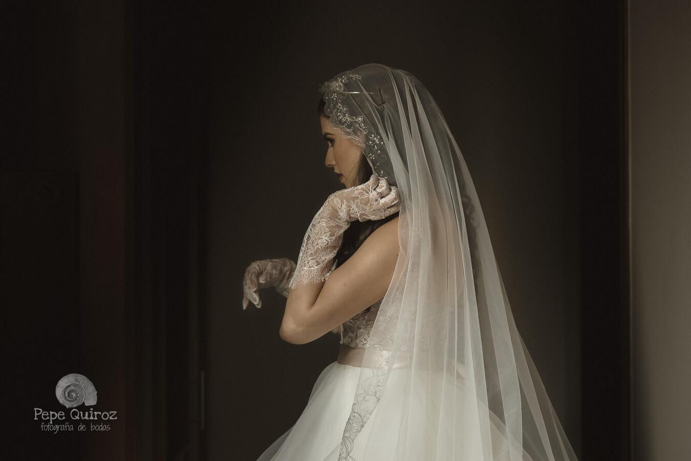 ver la luz bodas marriott