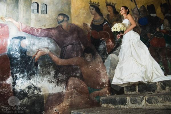 fotografo de bodas Pepe Quiroz