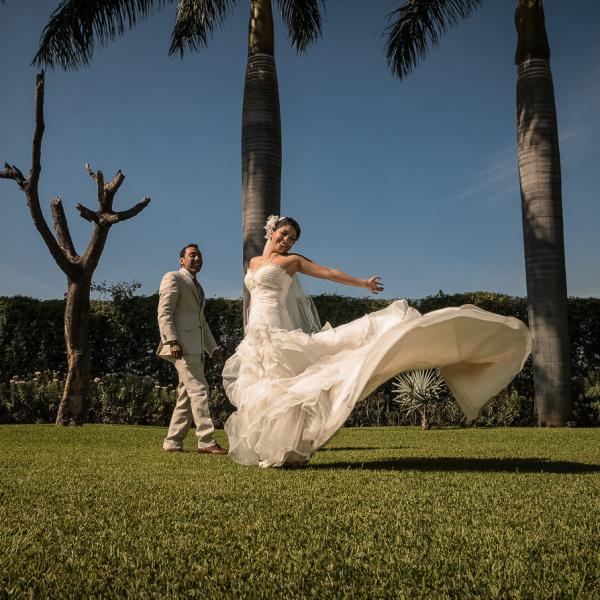 fotografias para boda Hacienda el Tular