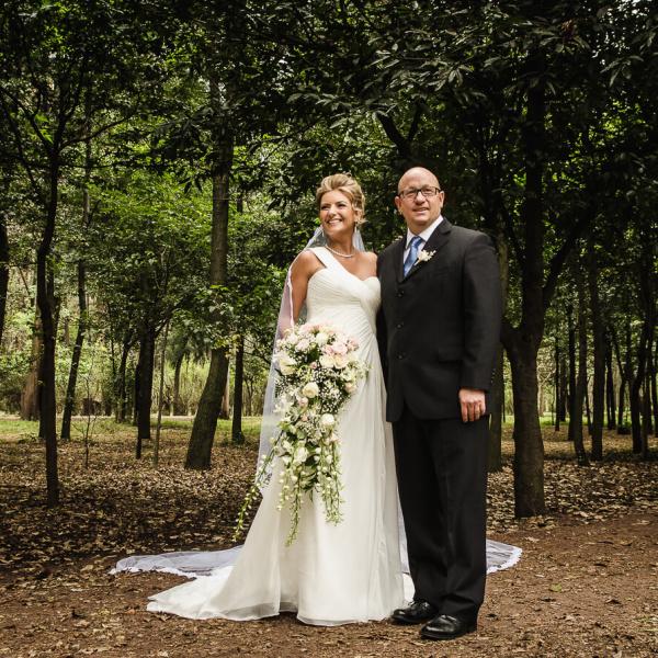 fotografia de boda san angel inn