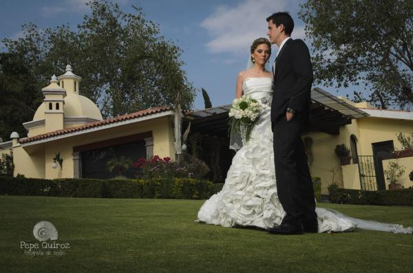 fotografia de boda tres marias puebla
