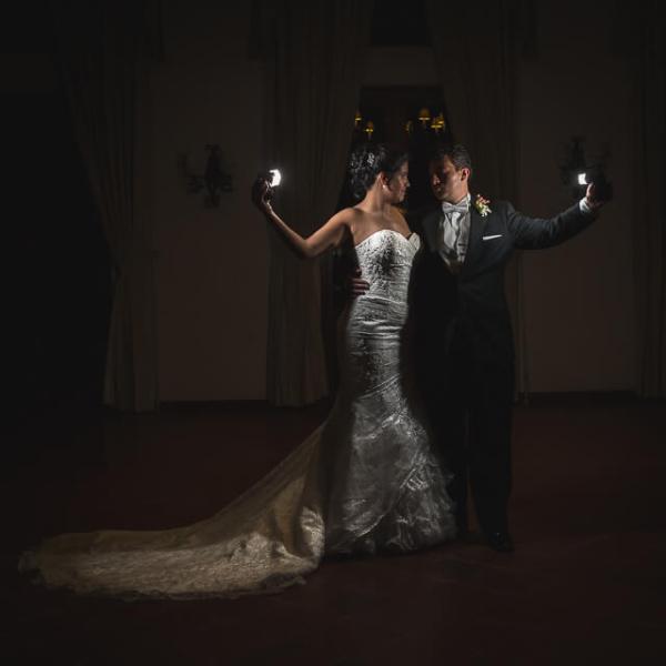 Fotografía de boda Villa Antigua Tequisquiapan