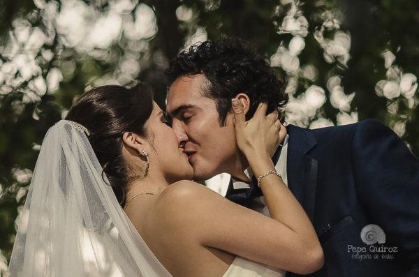 fotografía de bodas Rincón Dorado