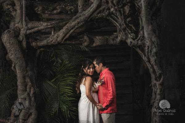 Fotografo de boda Cocoyoc