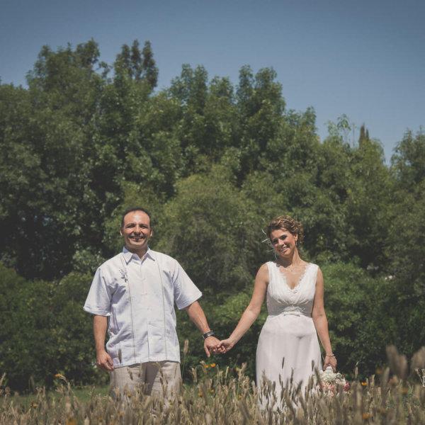 Fotografo boda San Gil