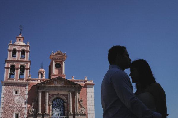 Fotos de bodas en Tequisquiapan